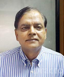 Dr. R P Gupta - Dermatologist