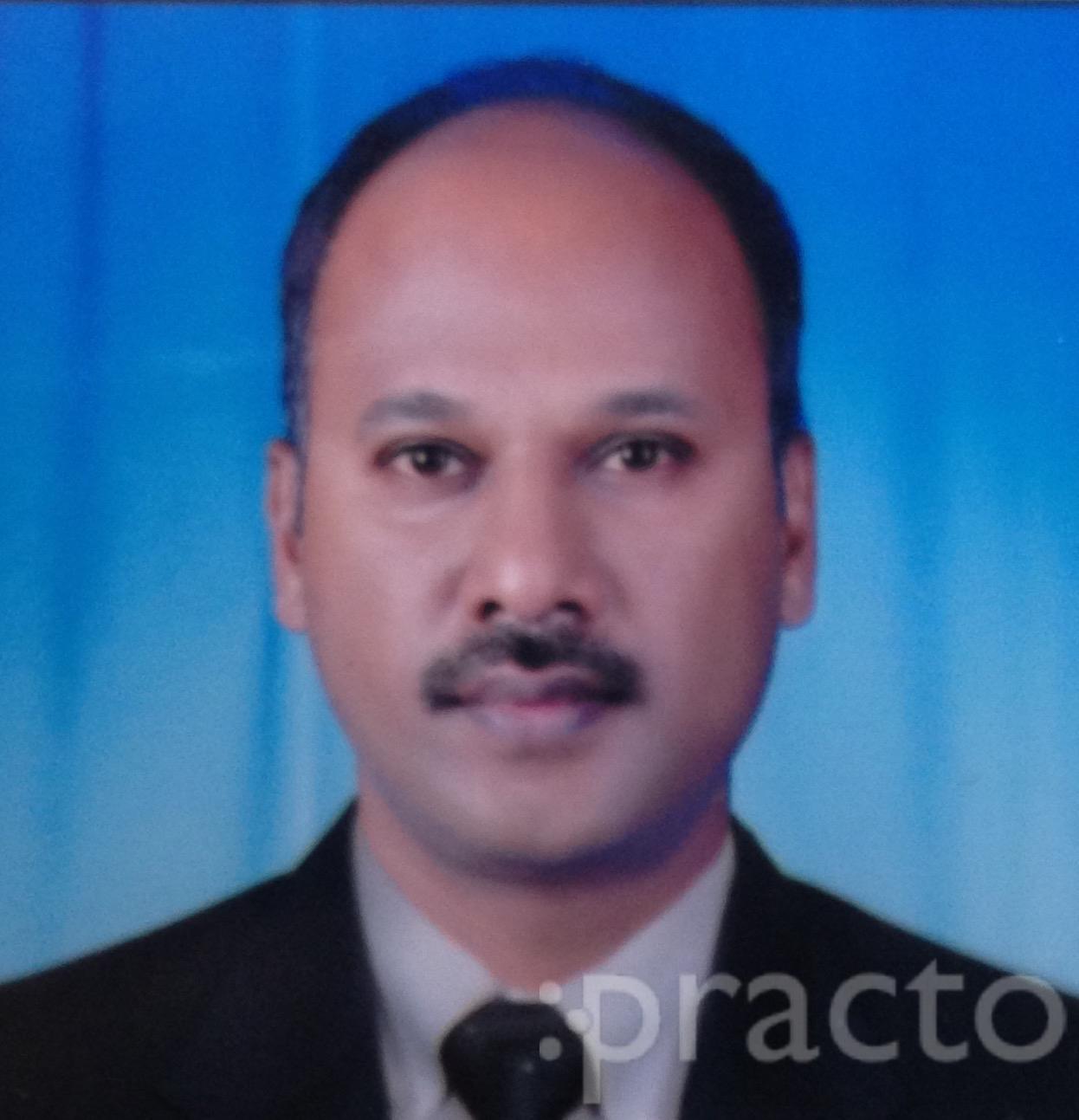 Dr. R.Pavan Kumar - Dentist