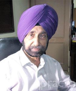 Dr. R. S. Nanda - Dermatologist
