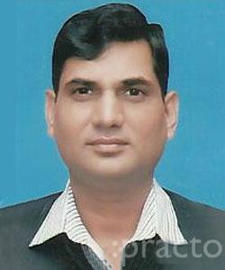 Dr. R. S. Saini - Internal Medicine