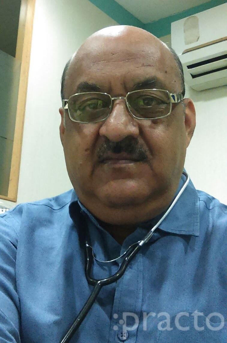 Dr. R. Sachdev - Pediatrician