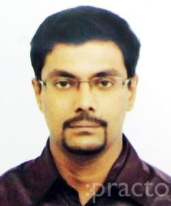 Dr. R. Sasi Kumar - Dentist