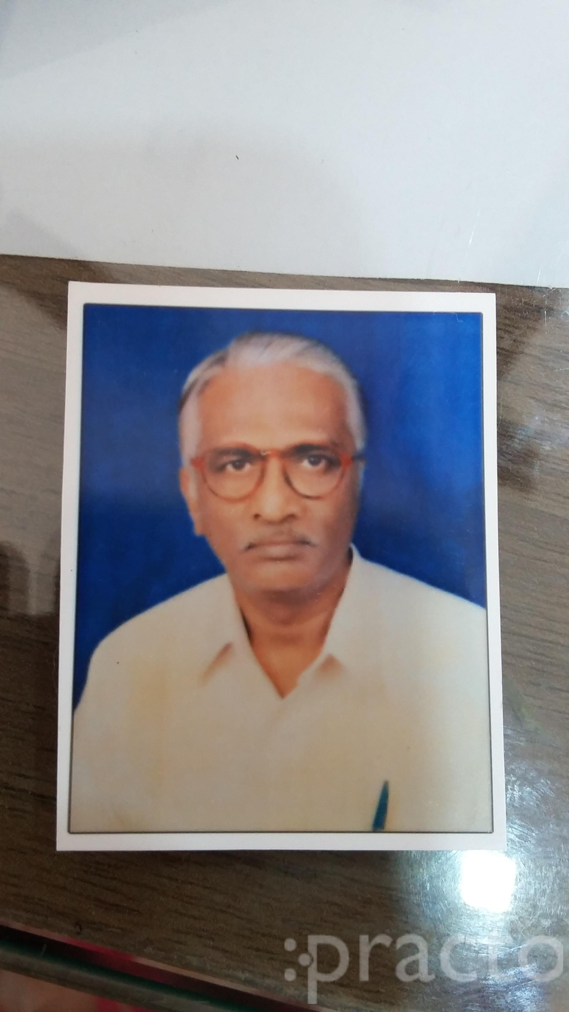 Dr. R.Sathyanarayana - General Physician