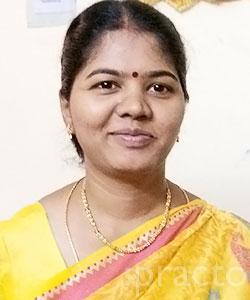 Dr. R. Sowmiya - Dermatologist