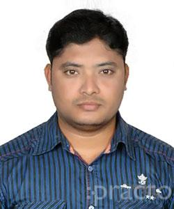 Dr. R. Subhash Naik (P.T.) - Physiotherapist