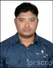 Dr. R. Subhash Naik (PT) - Physiotherapist