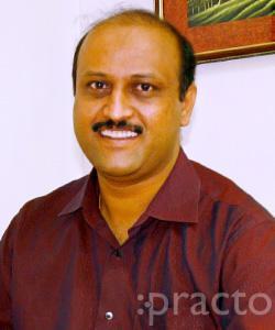 Dr. R Sunil Kumar Reddy - Dentist