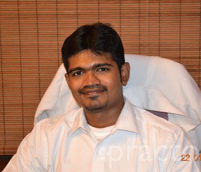 Dr. R Swaminathan - Dentist