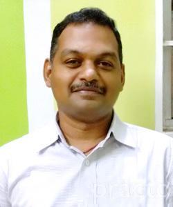 Dr. R Thirunavukkarasu - Dentist