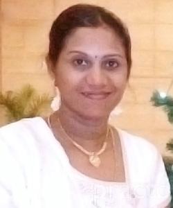 Dr. R. Uma Maheswari - General Physician