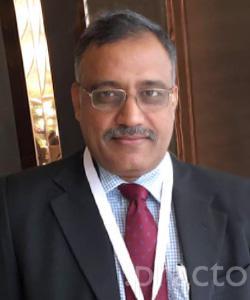 Dr. R.V.Anand - Neurologist
