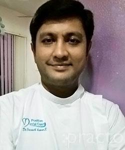 Dr. R. Vasanth Kumar - Dentist