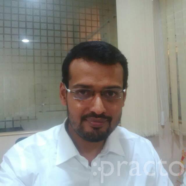 Dr. R. Venkat - Dentist