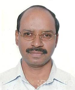 Dr. R. Vijaya Kumar - General Physician