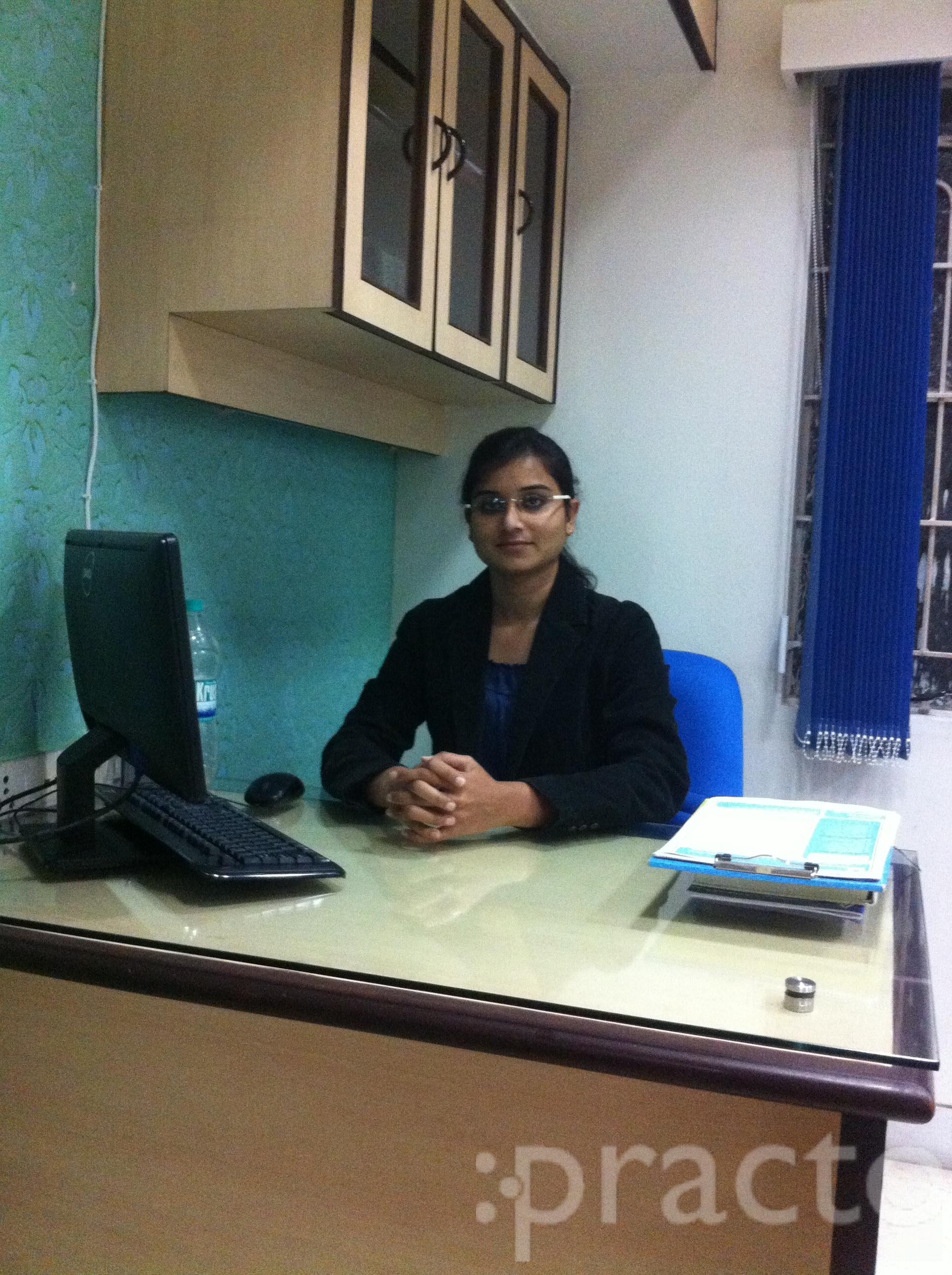 Dr. Rabiya Bashi - Dentist
