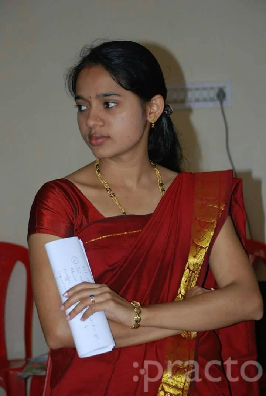 Dr. Rachana H V