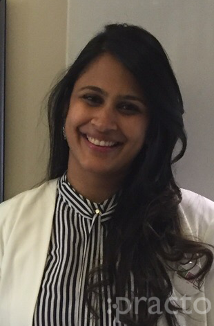 Dr. Rachana Jain - Dentist