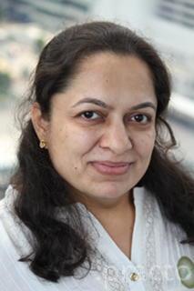Dr. Rachana Parikh - Ear-Nose-Throat (ENT) Specialist