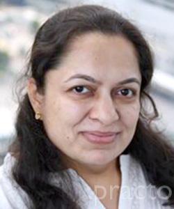 Dr. Rachana Parikh