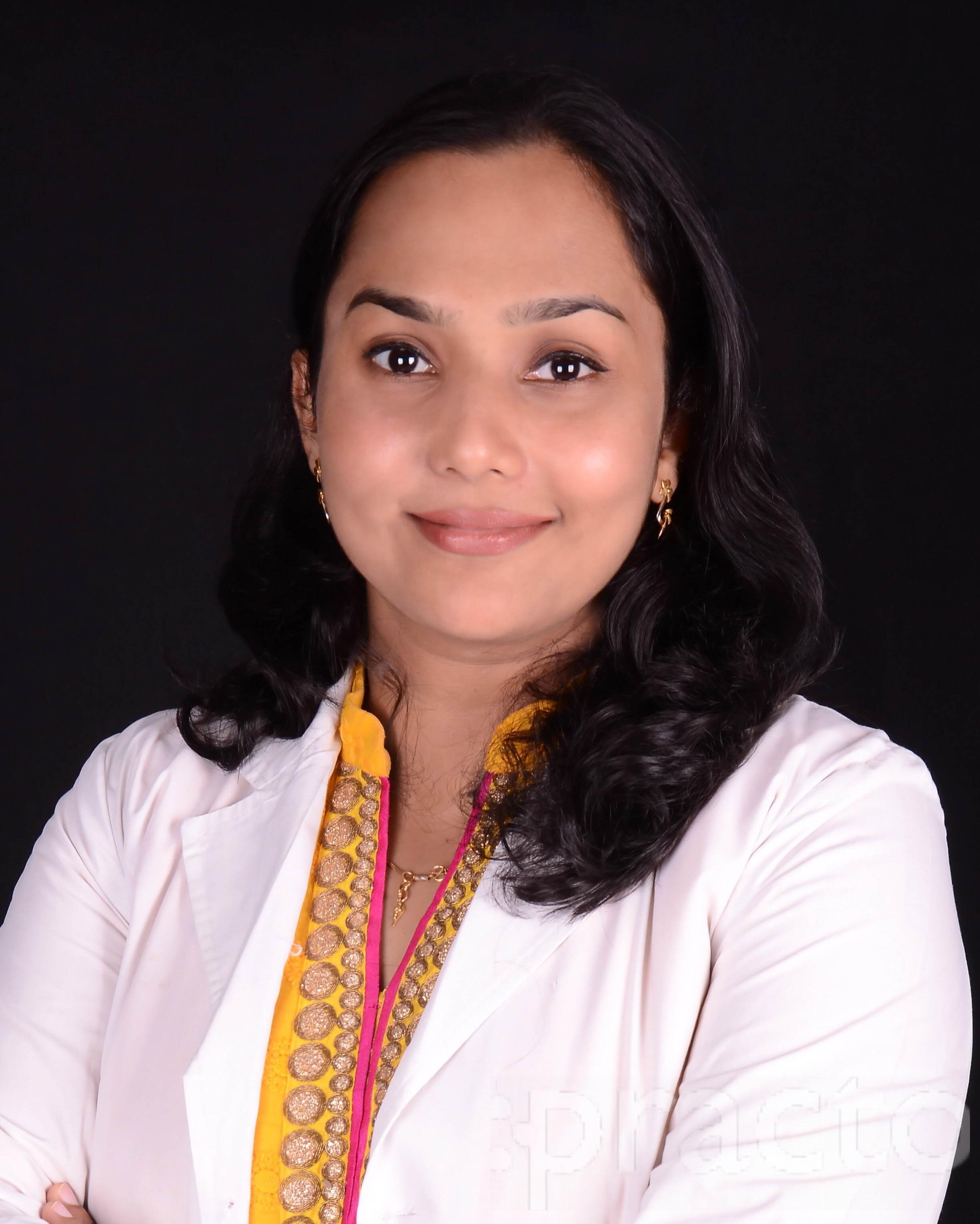 Dr. Rachel Jacob - Dentist
