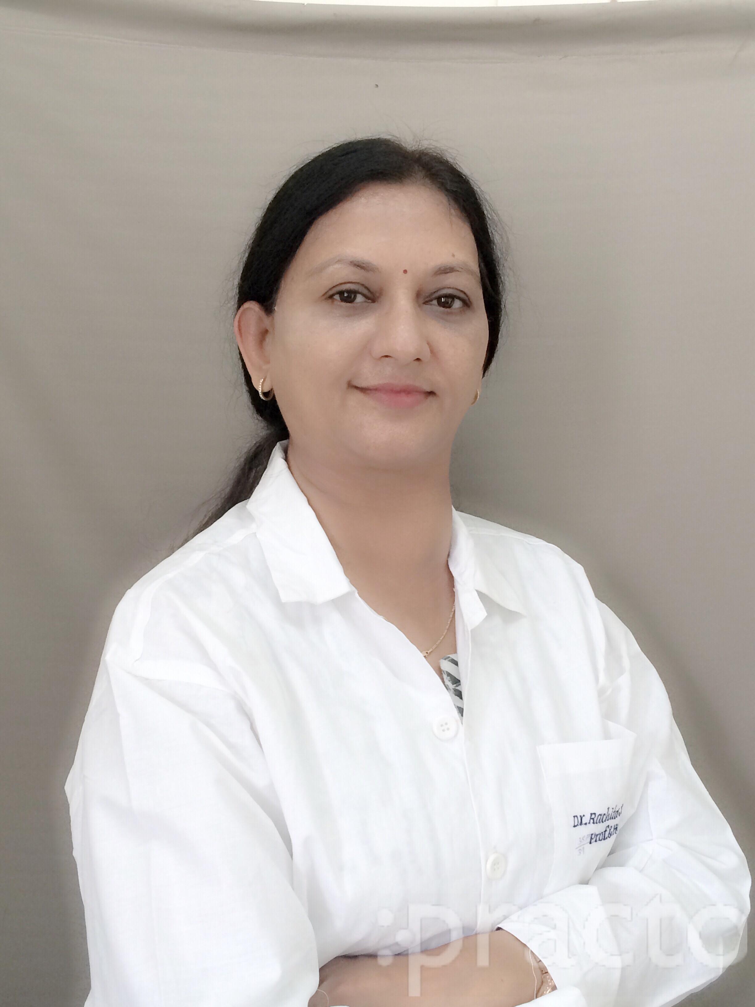 Dr. Rachita Dhurat - Dermatologist