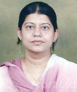 Dr. Rachna - Ophthalmologist