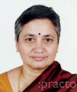 Dr. Radha Chamundeswar - Gynecologist/Obstetrician