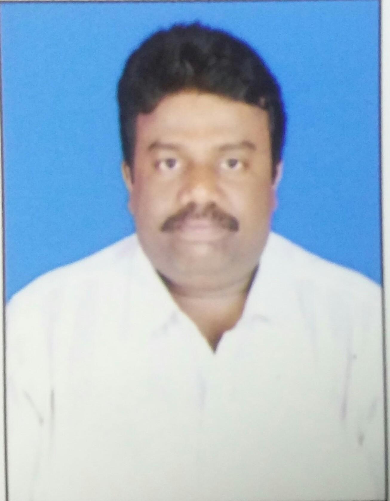Dr. Radhakrishna HDR - General Surgeon