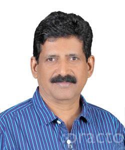 Dr. Radhakrishnan nair - Gynecologist/Obstetrician