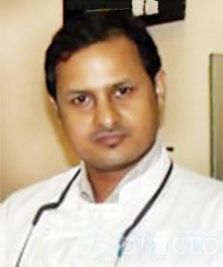 Dr. Radhesh Rao - Dentist