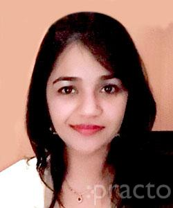 Dr. Radhi Malar - Ophthalmologist