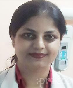 Dr. Radhika - Dentist