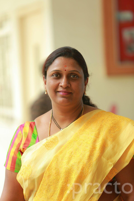 Dr. Radhika Muppa - Dentist