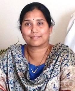 Dr. Radhika Reddy - Dentist
