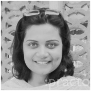 Dr. Radhika V Goel - Dentist