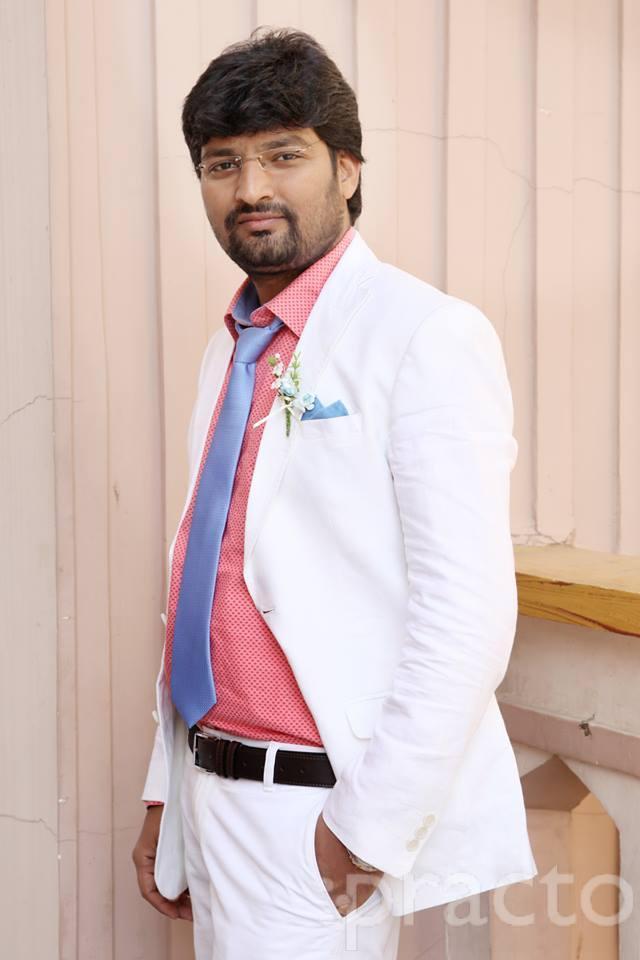 Dr. Rafi (Orthopaedic Physio-UK) - Physiotherapist