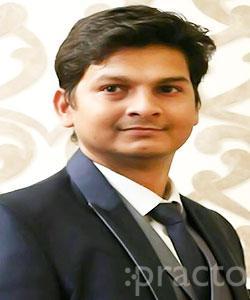 Dr. Raghav Agrawal - Dentist