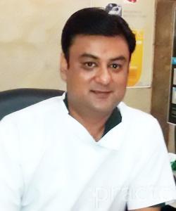 Dr. Raghav Kumar - Dentist