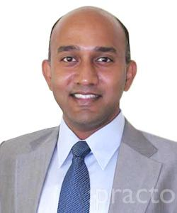 Dr. Raghav Sunil - Spine Surgeon