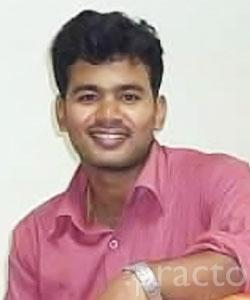 Dr Raghavendra - Dentist