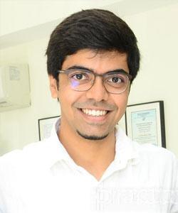 Dr. Raghavendra Jaiman