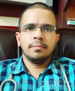 Dr. Raghu Kumar - Ear-Nose-Throat (ENT) Specialist