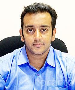 Dr. Raghu Ram Reddy.D - Dermatologist