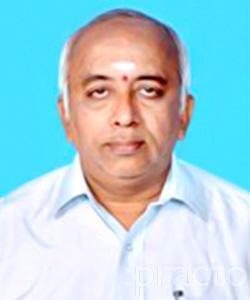 Mr. Raghunathan M.R