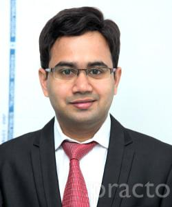 Dr. Raghuram Kondala - Gastroenterologist