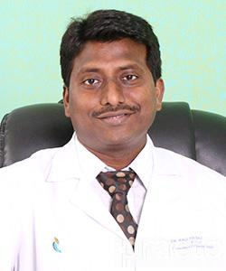 Dr. Ragi Prasad - Orthopedist