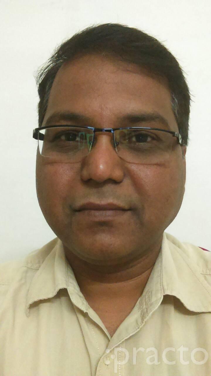 Dr. Ragupathi P - General Physician