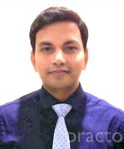 Dr. Rahul Bagal - Psychiatrist