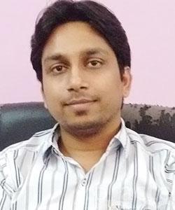 Dr. Rahul Gangwar (PT) - Physiotherapist