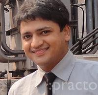 Dr. Rahul Garg - Dentist